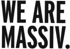 we are massiv.